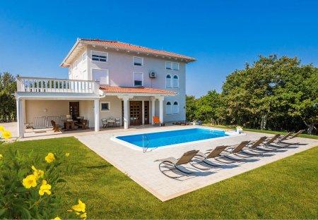 Villa in Poljica (Zadar), Croatia