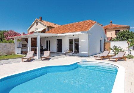 Villa in Betina (Murter), Croatia