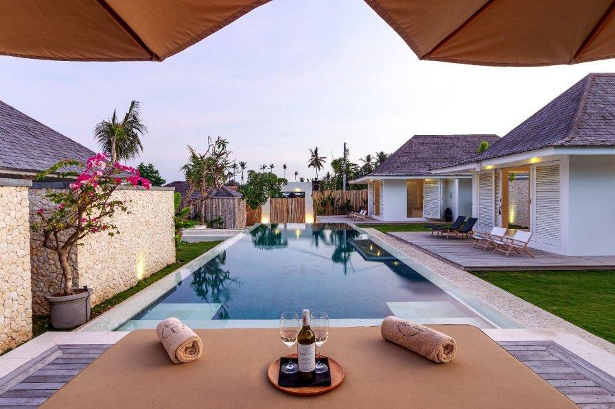 Villa in Indonesia, Mengwi