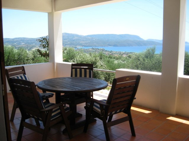 Owners abroad Villa Olivia- apartment with spectacular view on the sea