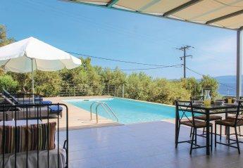 4 bedroom Villa for rent in Aegina