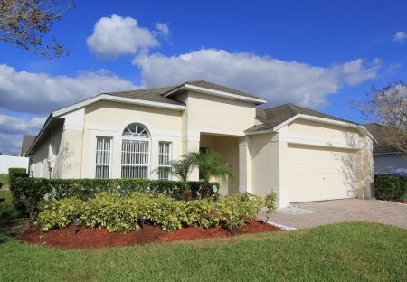 Villa in Cumbrian Lakes, Florida