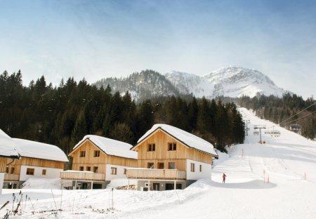 Chalet in Altaussee, Austria