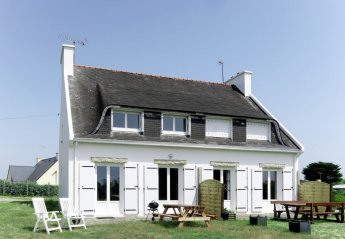 4 bedroom Villa for rent in Concarneau