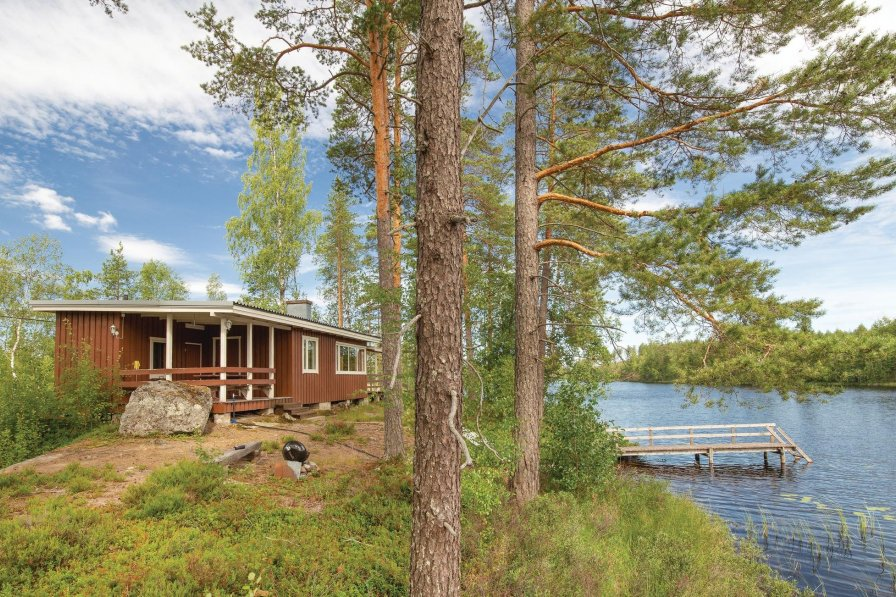 Owners abroad Cottage in Lake District, Finland