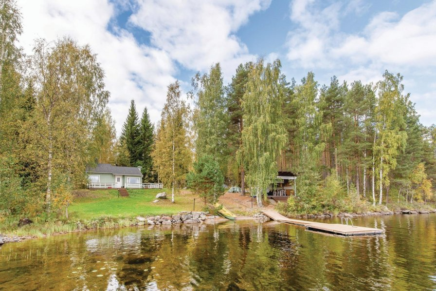 Owners abroad Cottage to rent in Lake District, Finland