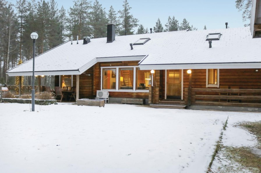 Owners abroad Holiday cottage in Lake District, Finland