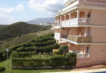 1 bedroom Apartment for rent in El Faro