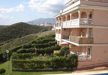 1 bedroom Apartment for rent in El Faro