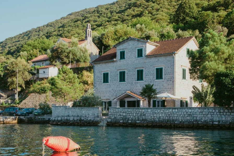 Owners abroad Kotor villa to rent