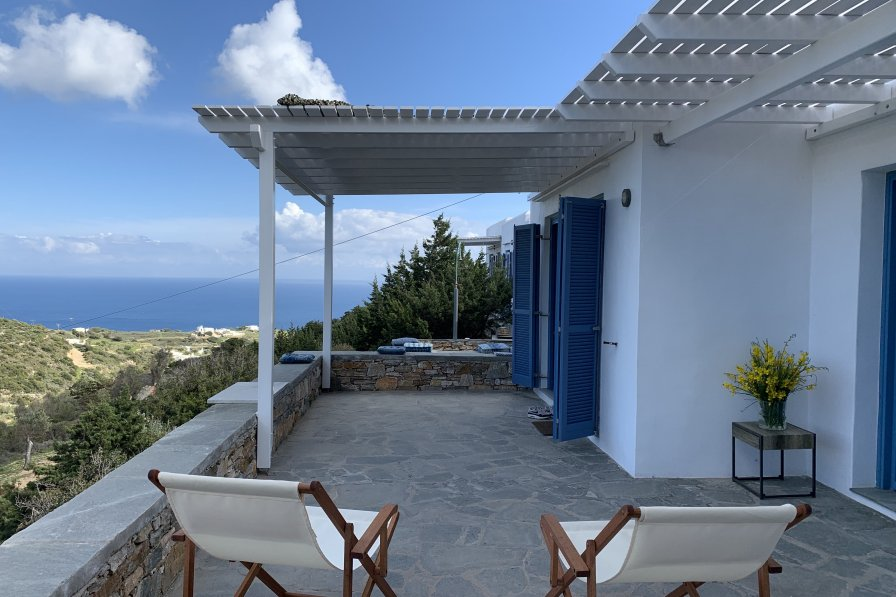 House in Greece, Sifnos