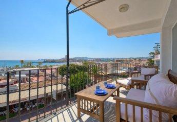 4 bedroom Apartment for rent in Javea