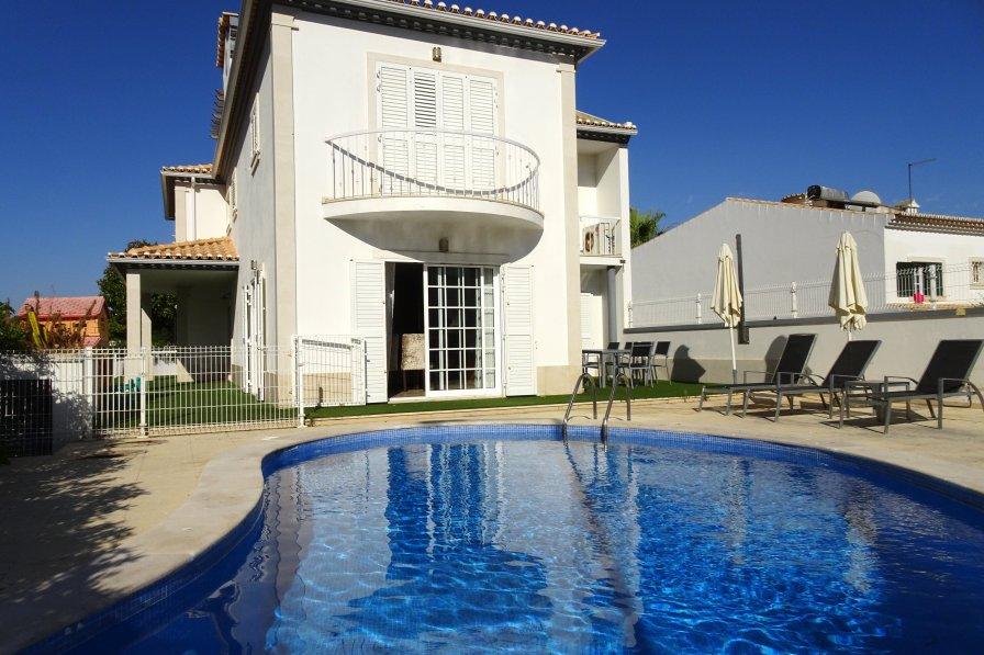 Villa in Portugal, Albufeira: