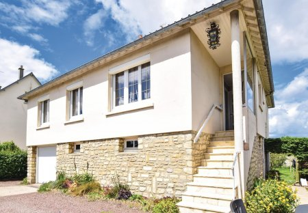 Villa in Grandcamp-Maisy, France