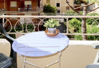 1 bedroom Apartment for rent in San Remo