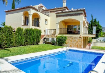 3 bedroom Villa for rent in Mijas Golf