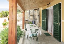 Villa in San Remo, Italy