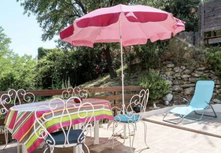 Apartment in Ouest, the South of France