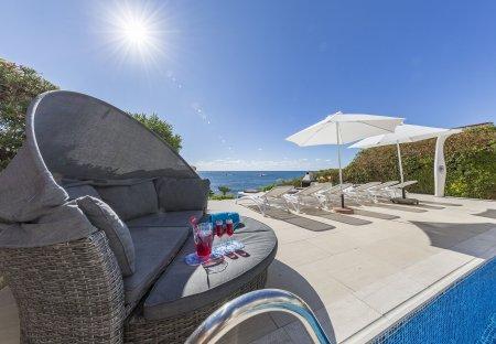 Villa in Coral Bay, Cyprus