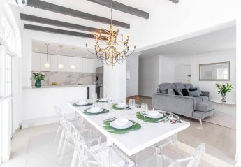 5 bedroom Villa for rent in Nueva Andalucia