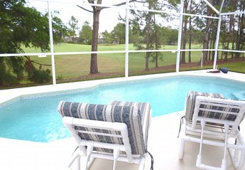 3 bedroom Villa for rent in Haines City