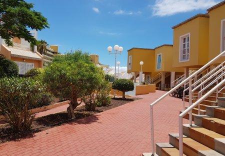 Apartment in Torviscas Bajo, Tenerife