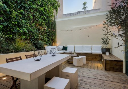 Apartment in Santos-o-Velho, Lisbon Metropolitan Area