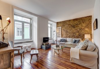 3 bedroom Apartment for rent in Lisbon