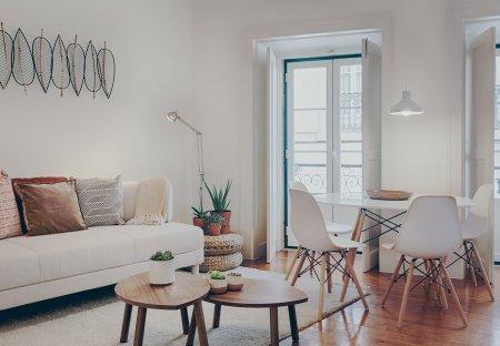 Apartment in Mercęs, Lisbon Metropolitan Area
