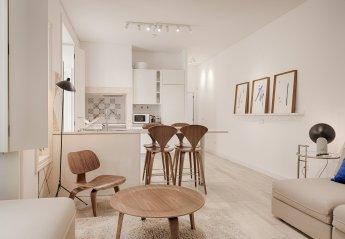 1 bedroom Apartment for rent in Alfama
