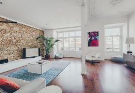 Apartment in Săo Jorge de Arroios, Lisbon Metropolitan Area