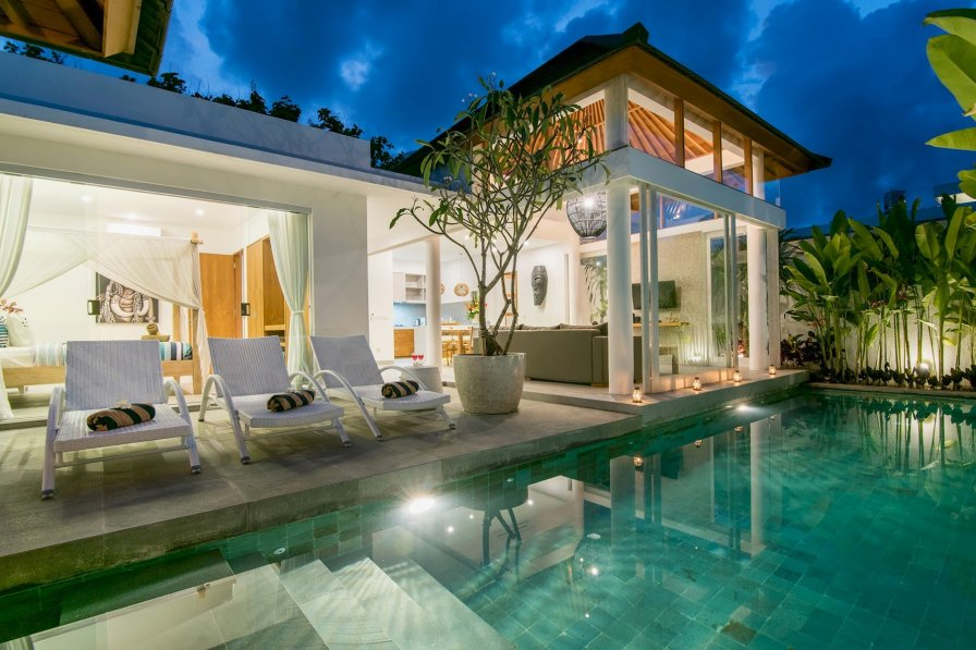 Owners abroad VILLA BRONTE· Beachside Living in the heart of Canggu.