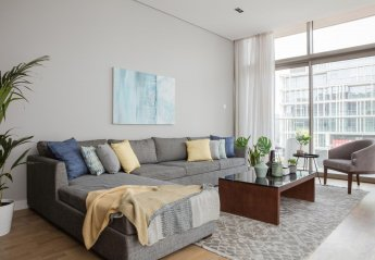 1 bedroom Apartment for rent in City Walk