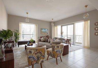 3 bedroom Apartment for rent in Dubai Marina