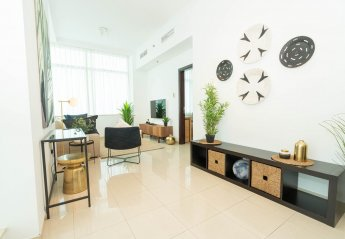 1 bedroom Apartment for rent in Dubai Marina