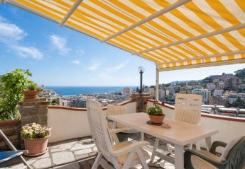 1 bedroom House for rent in San Remo