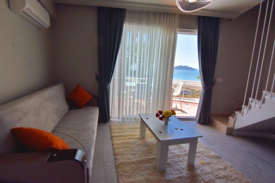 Duplex apartment in Turkey, Calis