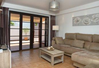 4 bedroom Villa for rent in Puerto del Carmen