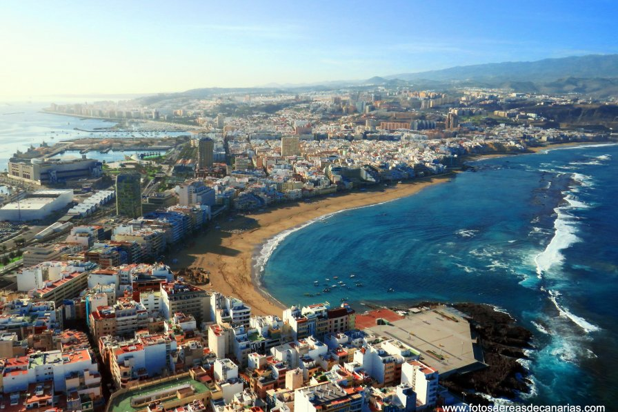 Apartment in Spain, Las Palmas de Gran Canaria
