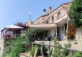 Apartment in Castellaro, Italy