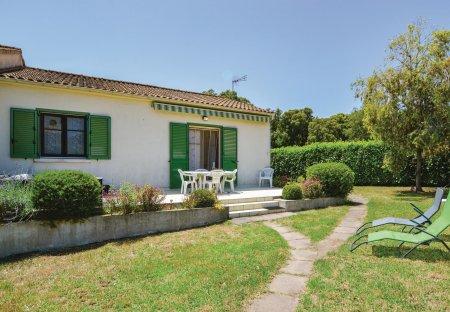 Villa in Ventiseri, Corsica