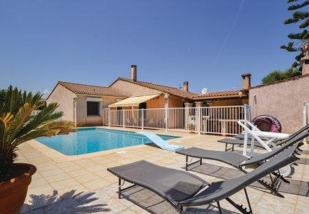 Villa in Borgo, Corsica
