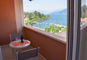 2 bedroom Apartment for rent in Porto Valtravaglia