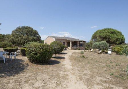 Villa in Pianottoli-Caldarello, Corsica