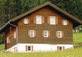 Chalet in St. Gallenkirch, Austria