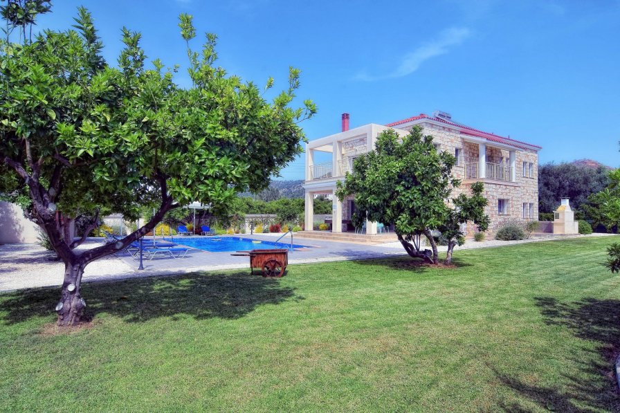Villa in Cyprus, Polis Chrysochou