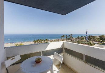 3 bedroom Apartment for rent in Torre del Mar