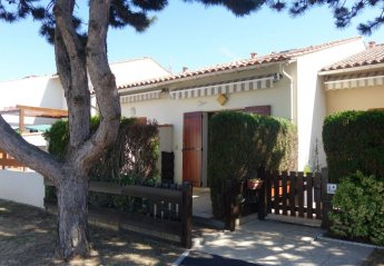 1 bedroom Villa for rent in Royan