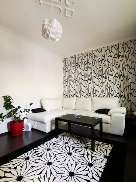 Apartment in Bulgaria, Geo Milev