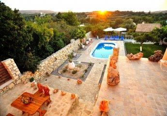 2 bedroom Villa for rent in Pigi